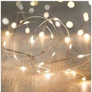 LED Fairy String Lights, 10Ft/3M 30leds - Medium