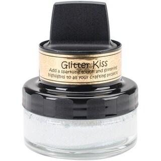 Cosmic Shimmer Glitter Kiss-Frosty Sparkle