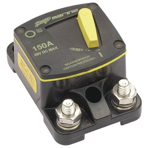 Stinger Scbm150 Marine Circuit Breaker (150 Amps)