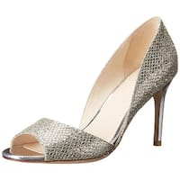 Cole Haan Womens antonia Open Toe D-orsay Pumps