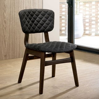 Carson Carrington Viscri Modern Side Chairs (Set of 2)