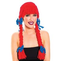 Music Legs 70014 Doll Wig Accessory