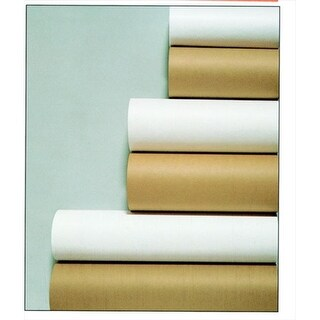 Multi-Purpose Butcher Kraft Paper Roll - 40 Lbs. - 36 In. x 1000