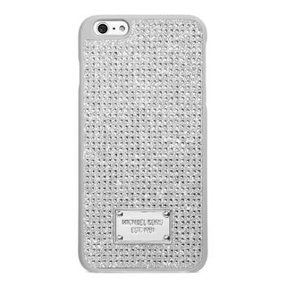 MICHAEL Michael Kors Womens Cell Phone Case iPhone 6+ Embellished
