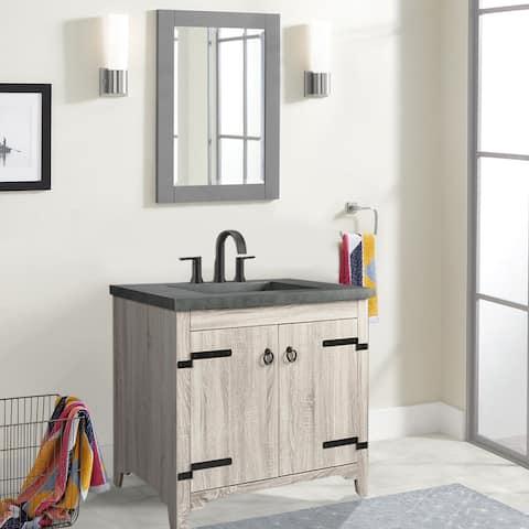 Eleanora Accent Cabinet / Bathroom Vanity Cabinet