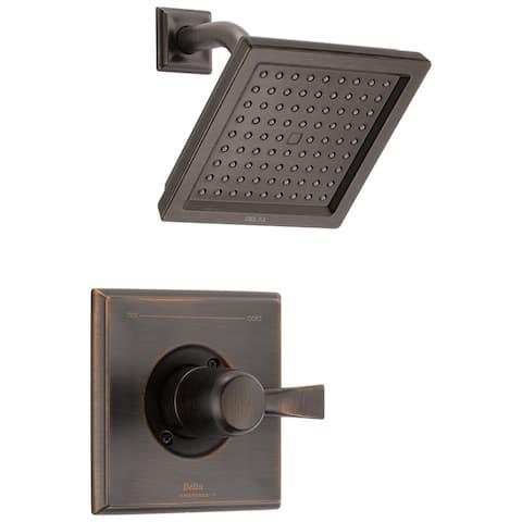 Delta Dryden Monitor 14 Series Shower Trim