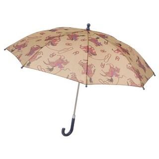 Gift Corral Western Toy Boys Girls Kids Umbrella Cowboy 87-39389