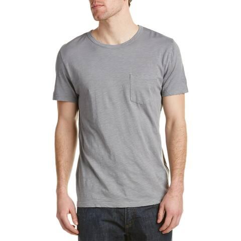 Zadig & Voltaire Stockholm T-Shirt - GRIS