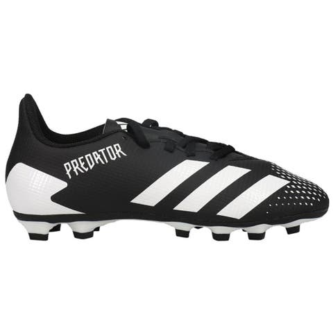 adidas Predator Mutator 20.4 Flexible Ground Mens Soccer Cleats