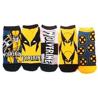 Wolverine Ladies Socks, Action Movies by Hypnotic Hats Ltd