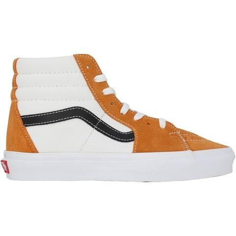 Vans Sk8 Hi Apricot Buff/True White VN0A4U3CWZ5 Men's