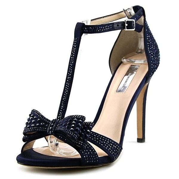 INC International Concepts Womens Reesie 2 Open Toe Ankle Strap D-orsay Pumps