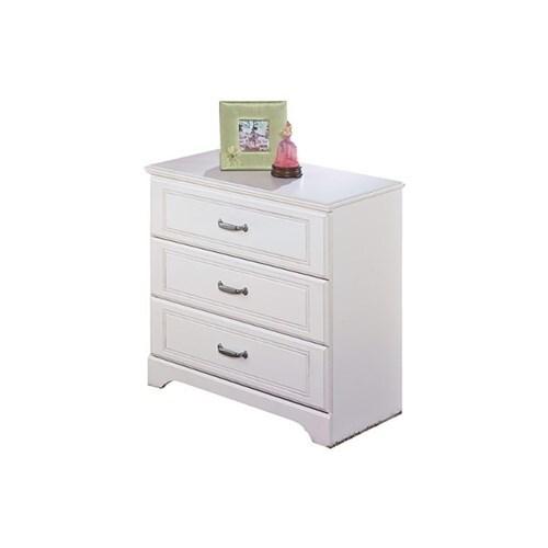 """Lulu White Loft Drawer Storage B102-19 Lulu White Loft Drawer Storage"""