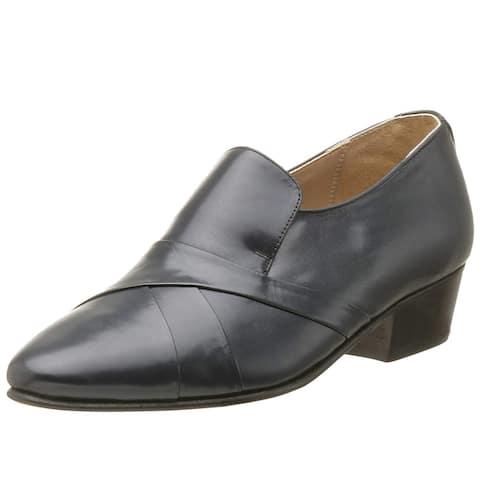 Giorgio Brutini Mens bernard Leather Slip On Casual Oxfords