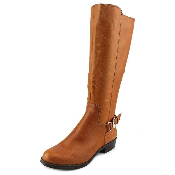 Alfani Womens JARABINA Closed Toe Knee High Fashion Boots