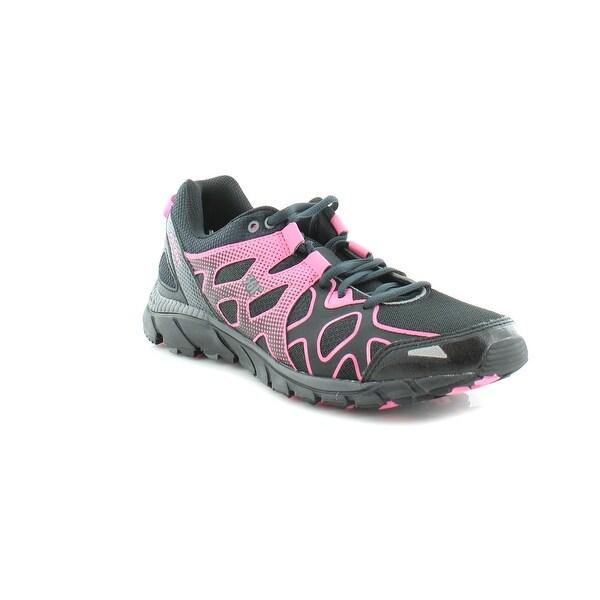 361 Ascent Women's Athletic Night/Castlerock/Azalea Pink