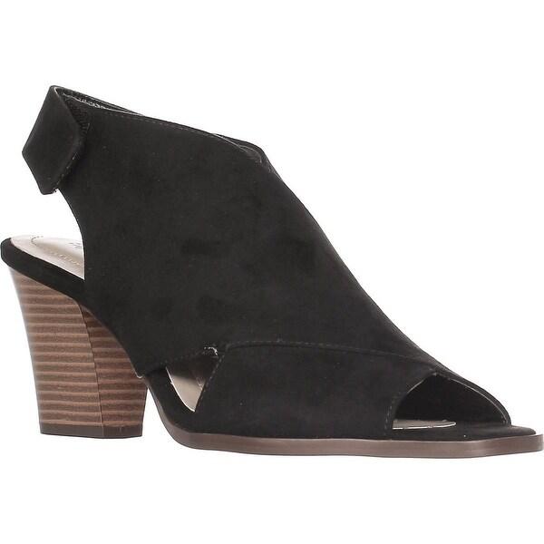 SC35 Danyel Casual Summer Sandals, Black2