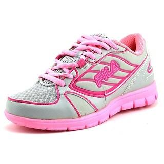 Fila Flare 2 Round Toe Synthetic Walking Shoe