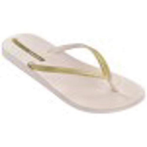 Shop Ipanema Womens Ana Metallic Iii Flip Flop a0b2efc87d