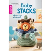 Leisure Arts-Baby Stacks
