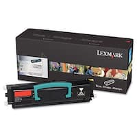 Lexmark Toner Cartridge - Black E450H41G Toner Cartridge