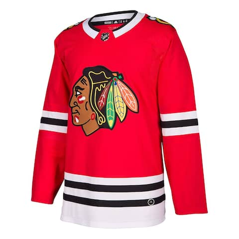 Chicago Blackhawks Home Authentic Pro Jersey