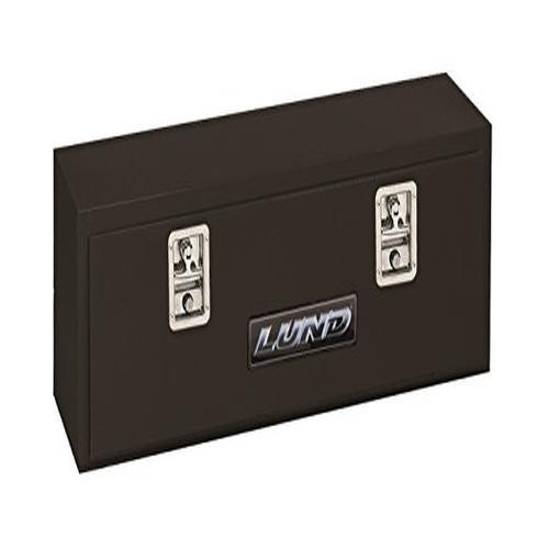 Lund 86160 Steel Top Mount Storage Box
