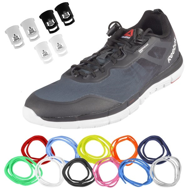 Speedlaces Race Runner Non Elastic Shoe Laces. Opens flyout.