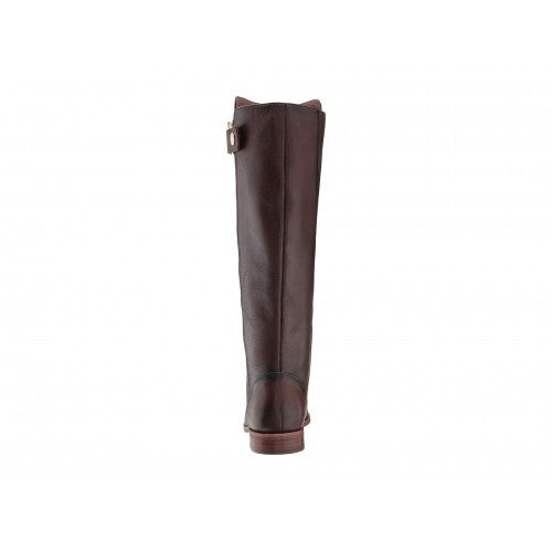 Isola Womens Melino Leather Closed Toe