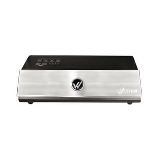 Weston 65-0501-W Professional Advantage Vacuum Sealer