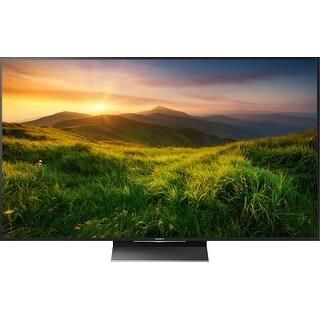 Sony XBR-75Z9D 75-inch 4K UHD 3D Smart LED TV - 3840 x 2160 - (Refurbished)