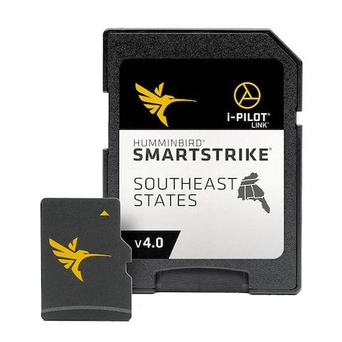 Humminbird smartstrike southeast states v4