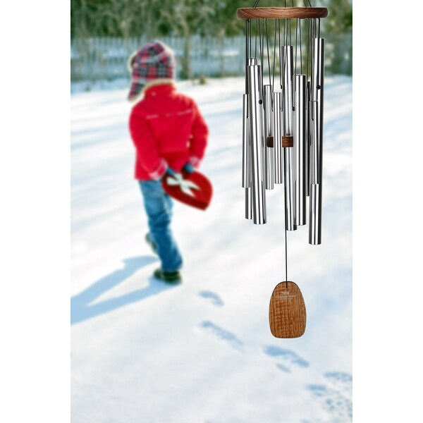 Woodstock Magical Mystery Chimes My Sweetheart
