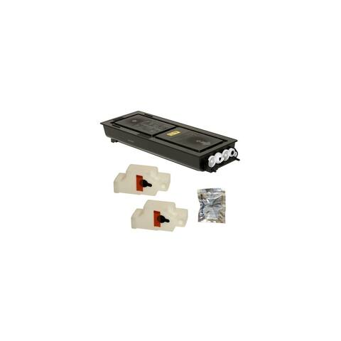 Kyocera TK677 Toner Toner Catridge - Black