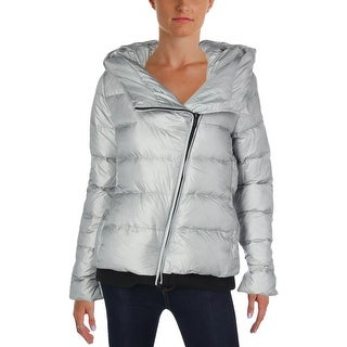 Nike Womens Puffer Coat Winter Down