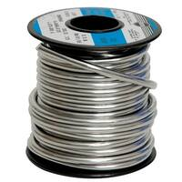 School Specialty Studio Pro Stained Glass Solder, 1/8 in Wire Dia, 60% Tin/40% Lead