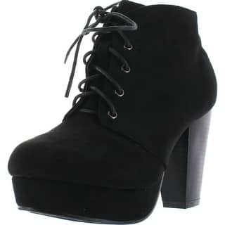 f88ecb3f390 Buy Wedge Women's Boots Online at Overstock | Our Best Women's Shoes ...
