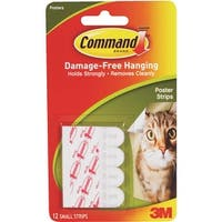 3M Command Poster Strip