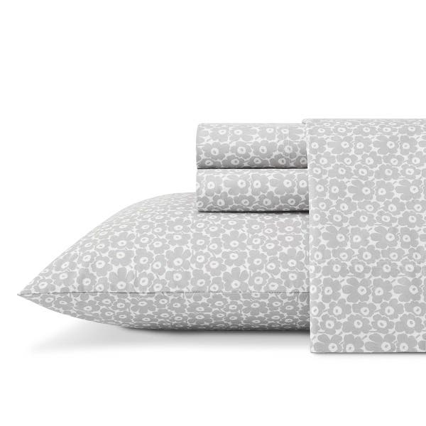 Marimekko 100 Cotton Percale Sheet Sets On Sale Overstock 19531623