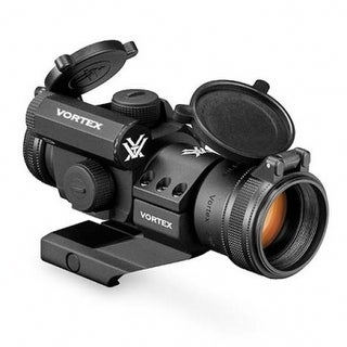 Vortex StrikeFire II Red Dot Sight ( Red/Green Lower 1/3 Co-Witness Cantilever)