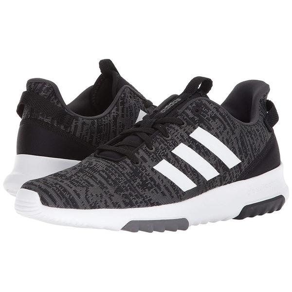 Adidas Men's Cf Racer Tr, Core Black