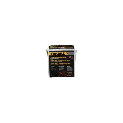 Frabill 0341-0114 Super-Gro Worm Bedding, 2 Lbs