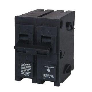 "Siemens Q260 Double Pole Circuit Breaker, 2"", 60 Amp"