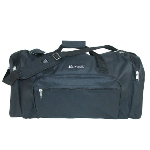 Everest Classic Gear Gym Bag - One size