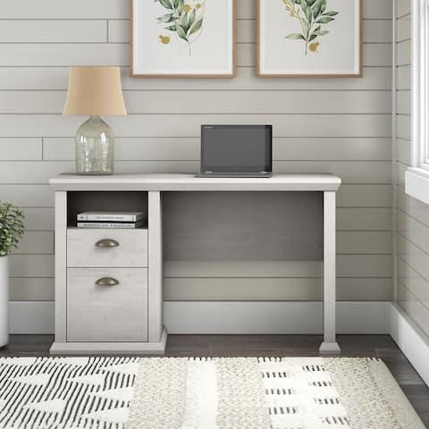 Copper Grove Senaki 50W Home Office Desk with Storage