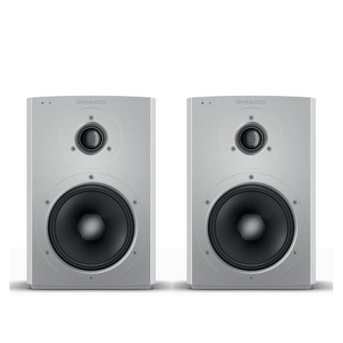 Dynaudio Xeo 2 Wireless Bookshelf Speakers - Pair