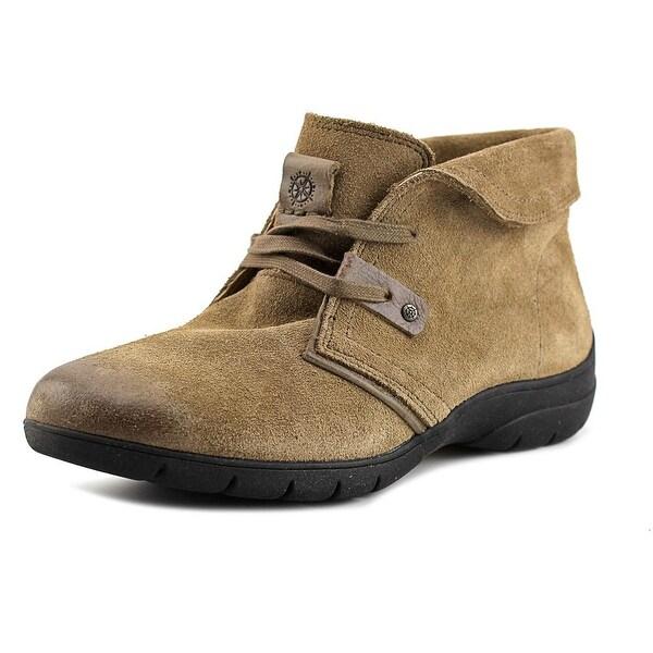 Bussola Style Kolding Keisha Women Fossil Hiking Trail Shoes