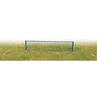 Champion Sports NSTSET Soccer Tennis Net, Blue