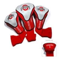Ohio State University Contour Sock Headcovers (3 pack)