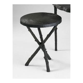 "Cyan Design 3083 20"" Tripod Side Table"